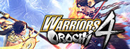 WARRIORS OROCHI 4 - 無双OROCHI3