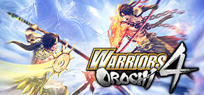 WARRIORS OROCHI 4 - 無双OROCHI3