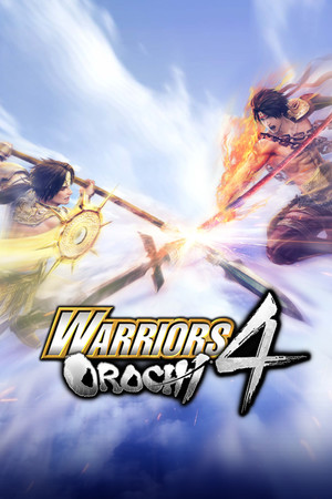 WARRIORS OROCHI 4 Ultimate - 無双OROCHI3 Ultimate poster image on Steam Backlog