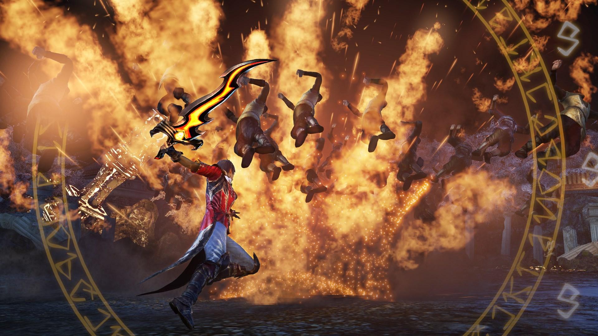 Warriors Orochi 4 Crack Download