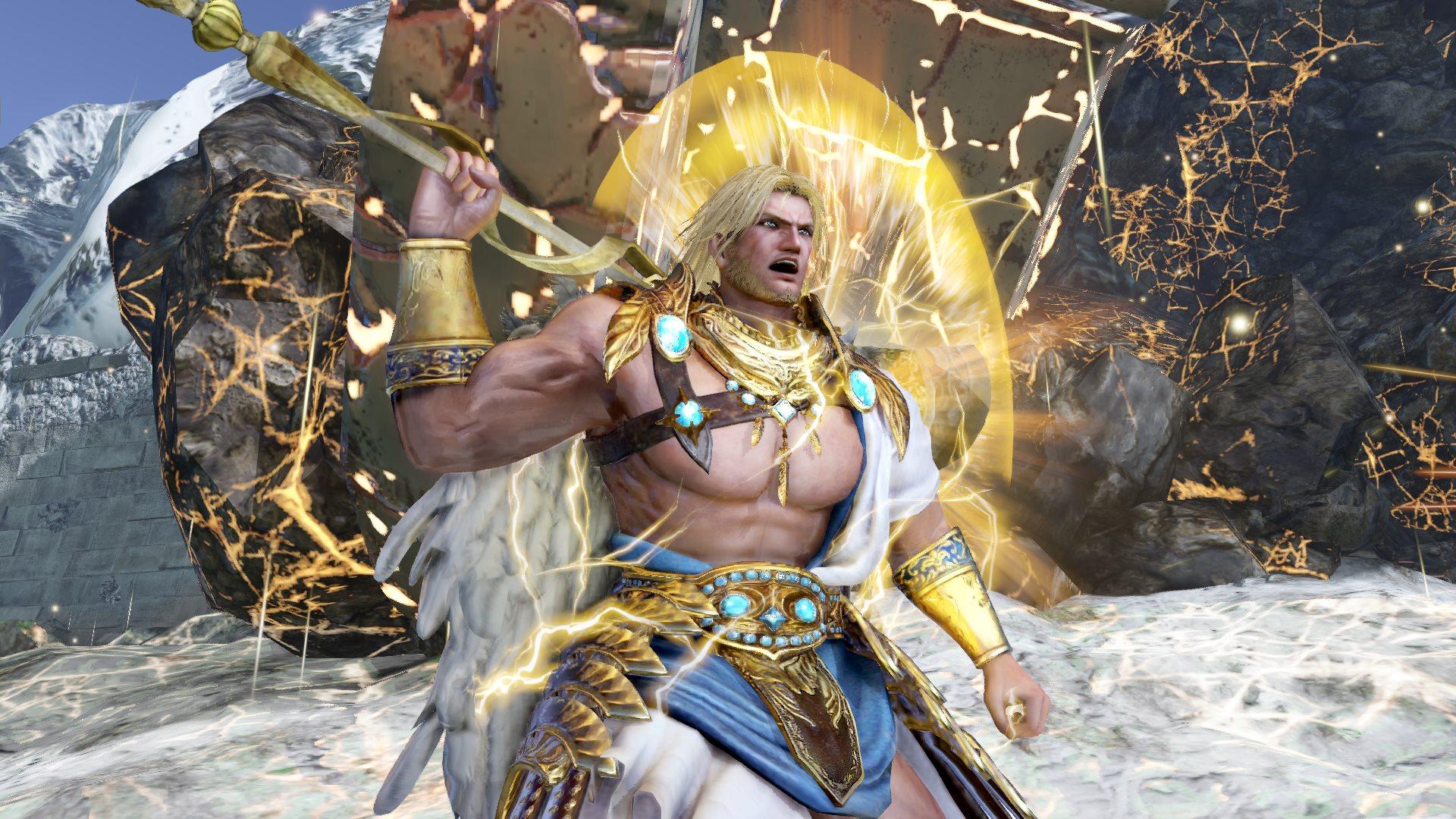 Warriors Orochi 4 Torrent Download