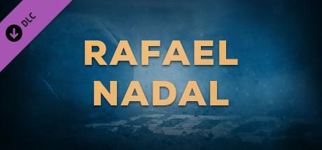 Купить Tennis World Tour - Rafael Nadal (DLC)