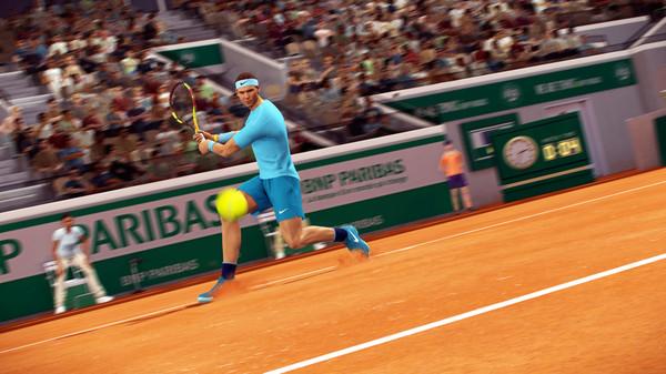 Tennis World Tour - Rafael Nadal (DLC)