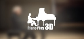 Piano Play 3D cover art