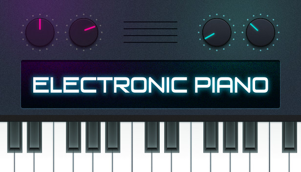Electronic Piano on Steam