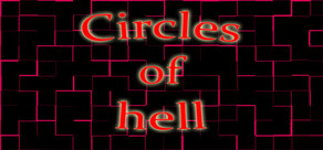 Circles of hell cover art