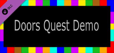 Doors Quest Demo Soundtrack