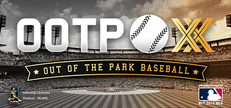 Out of the Park Baseball 20 Capa