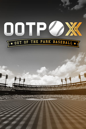 Out of the Park Baseball 20 poster image on Steam Backlog