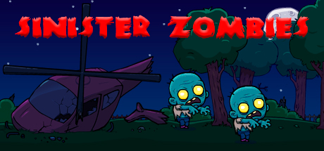 Teaser image for Sinister Zombies