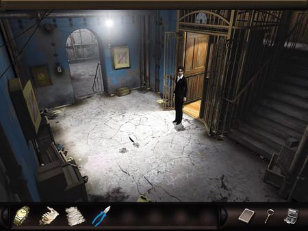 Art of Murder - Hunt for the Puppeteer