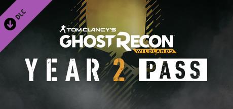 Tom Clancys Ghost Recon Wildlands - Year 2 Pass