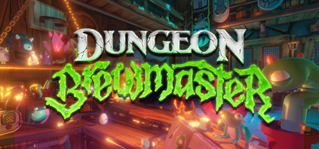 Teaser image for Dungeon Brewmaster