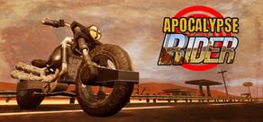 Apocalypse Rider cover art