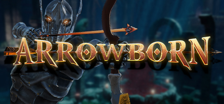 Teaser image for Arrowborn
