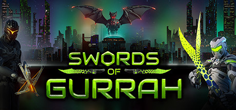 Swords of Gurrah cover art