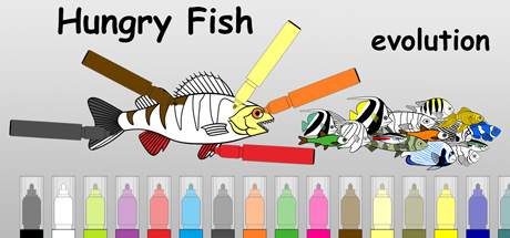 Hungry Fish Evolution