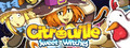 Citrouille: Sweet Witches-game