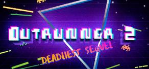 Outrunner 2 cover art