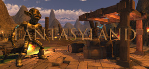 Fantasyland cover art