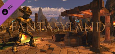 DLC Fantasyland - All Heroes [steam key]