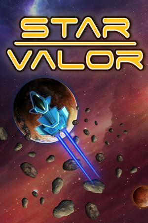 Star Valor poster image on Steam Backlog