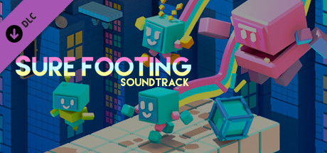Sure Footing: Official Soundtrack