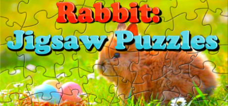 Rabbit: Jigsaw Puzzles on Steam