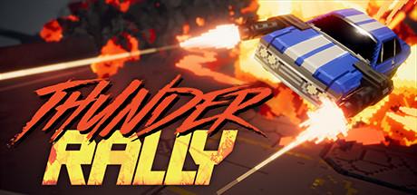 Thunder Rally в Steam