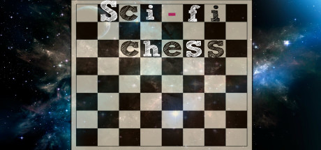 Sci-fi Chess cover art