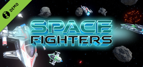Space Fighters Demo