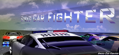 Speed Car Fighter