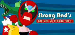 Strong Bad's Cool Game for Attractive People: Season 1 cover art