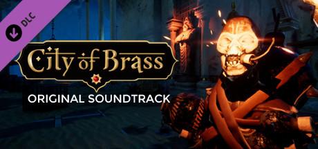City of Brass - OST
