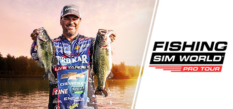 Steam DLC Page: Fishing Sim World®: Pro Tour
