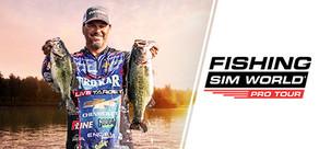Fishing Sim World®: Pro Tour « Game Details « /qa