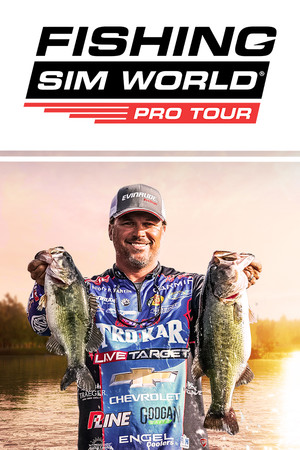 Fishing Sim World: Pro Tour poster image on Steam Backlog