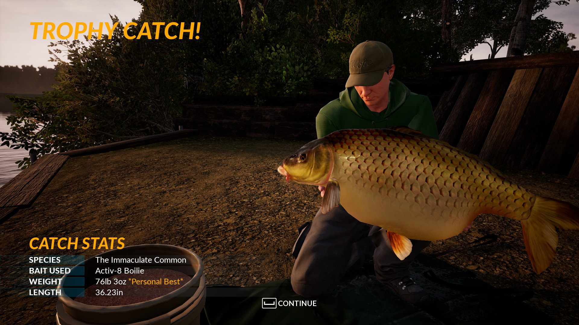 Fishing Sim World on Steam
