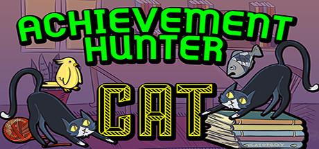 Achievement Hunter Cat