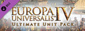 Europa Universalis IV: Ultimate Unit Pack