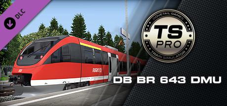 Train Simulator: DB BR 643 DMU Add-On