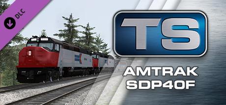 Train Simulator: Amtrak SDP40F Loco Add-On