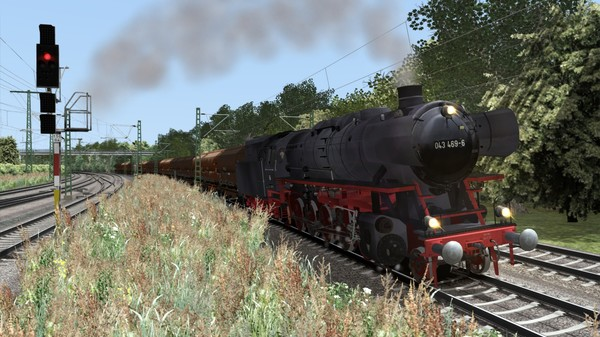 скриншот Train Simulator: DR BR 44 Steam Loco Add-On 2