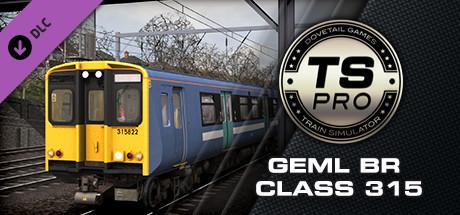 Train Simulator: GEML BR Class 315 EMU Add-On