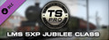 Train Simulator: LMS 5XP Jubilee Class Steam Loco Add-On-dlc