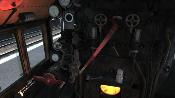 скриншот Train Simulator: LMS 5XP Jubilee Class Steam Loco Add-On 2