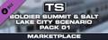 TS Marketplace: Soldier Summit & Salt Lake City Scenario Pack 01 Add-On Screenshot Gameplay