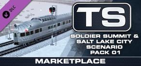 TS Marketplace: Soldier Summit & Salt Lake City Scenario Pack 01 Add-On