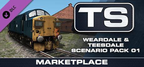 TS Marketplace: Weardale & Teesdale Scenario Pack 01