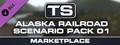 TS Marketplace: Alaska Railroad Scenario Pack 01-dlc